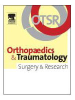 orthopaedics and traumatology surgery and research