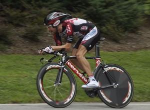 Les blessures liées au cyclisme concernent majoritairement le membre supérieur puis le membre inférieur.