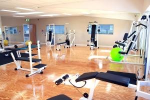traumatismes du fitness et de la musculation
