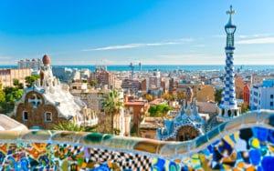 ESSKA Barcelona