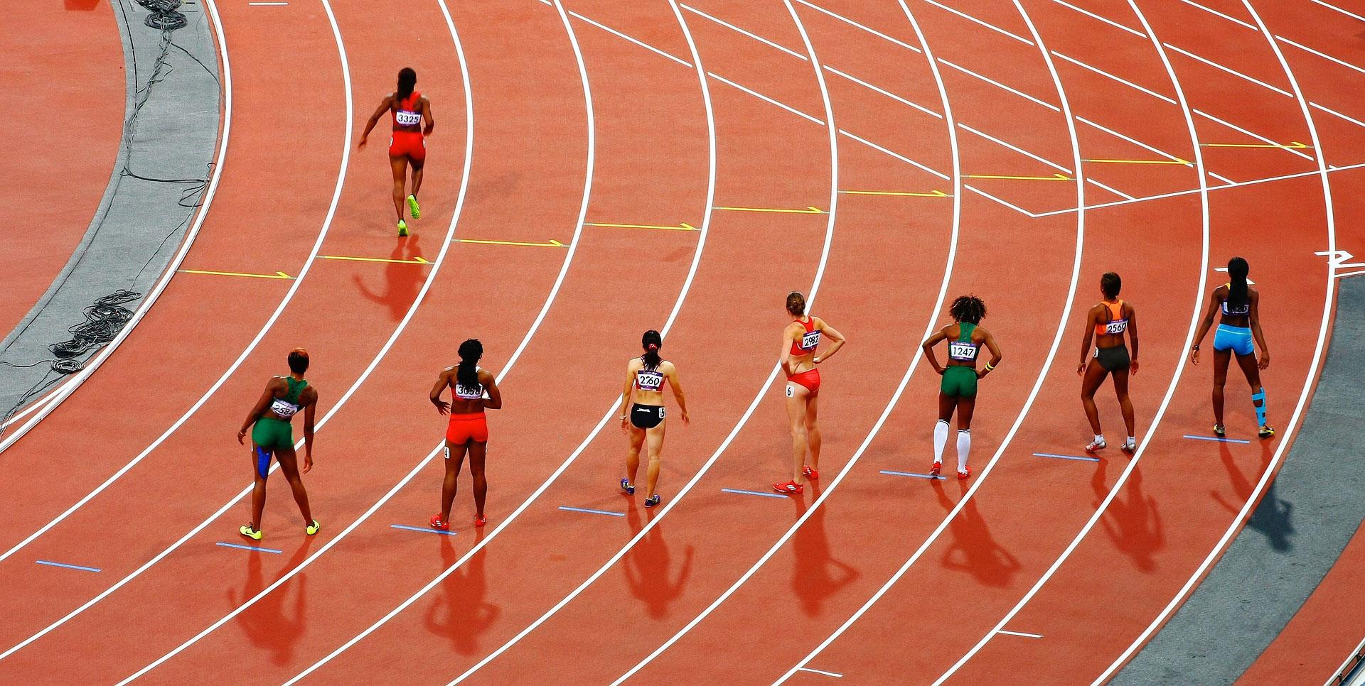 Les lésions des muscles ischio-jambiers sont très fréquentes en athlétisme.