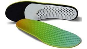Des semelles plus fines, un avantage pour certaines chaussures de sport et les chaussures féminines.
