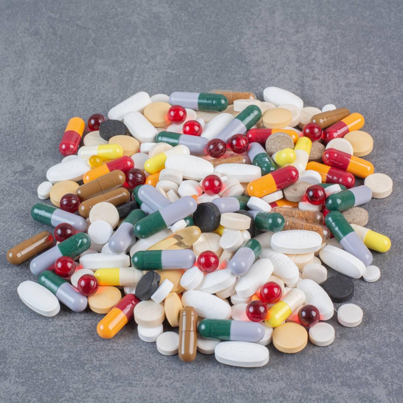 les dangers des compléments alimentaires à base de glucosamine.