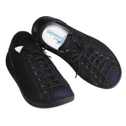 Les chaussures médicalisées permettent de marcher dès le premier jour