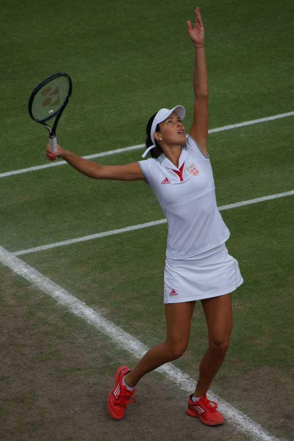 tennis lésions de la coiffe des rotateurs