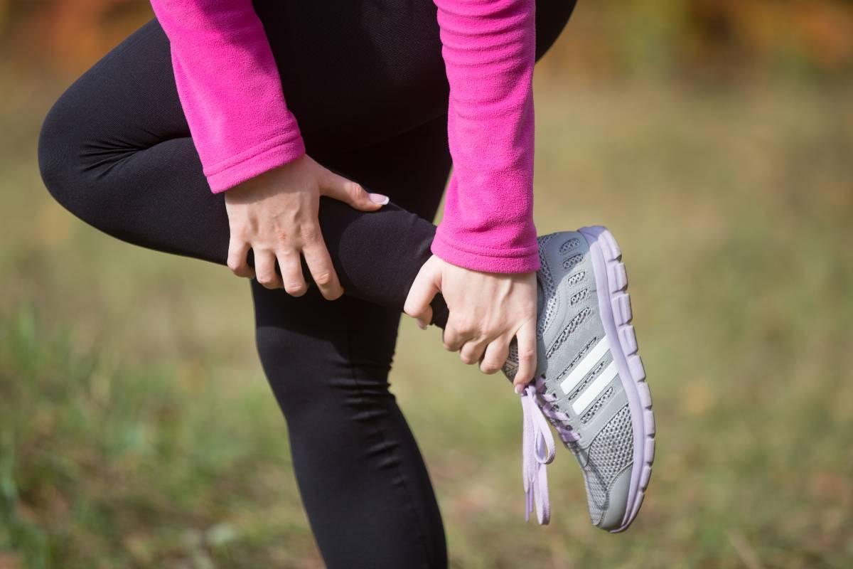 Le pied permet des activités comme marcher, courir, sauter, grimper … et également de nombreux gestes sportifs.