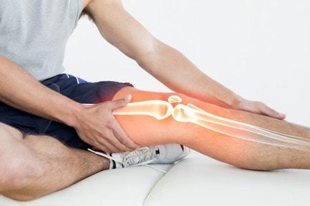 Il n'existe pas un mais plusieurs types de rupture du ligament croisé antérieur