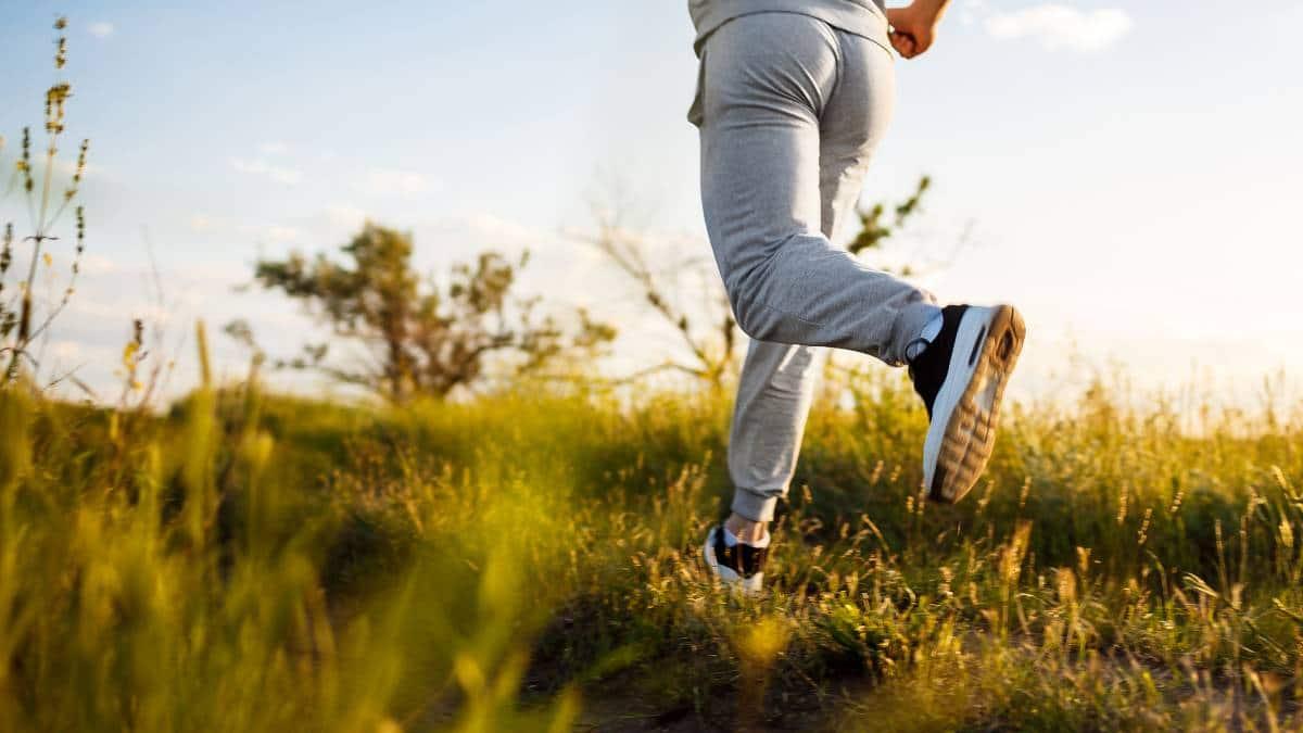reprise des sports dans l'axe après une arthrolyse du genou