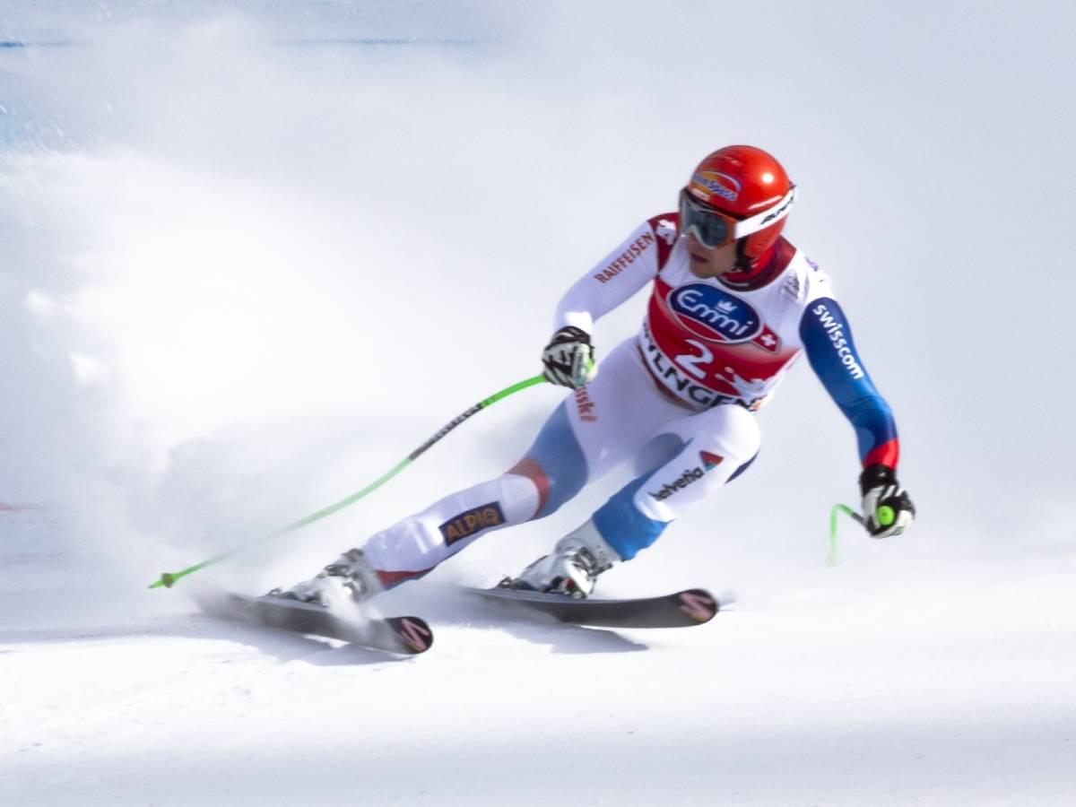 traumatologie du ski alpin