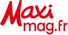 Maxi Mag logo
